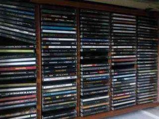 COLECCION CDs.