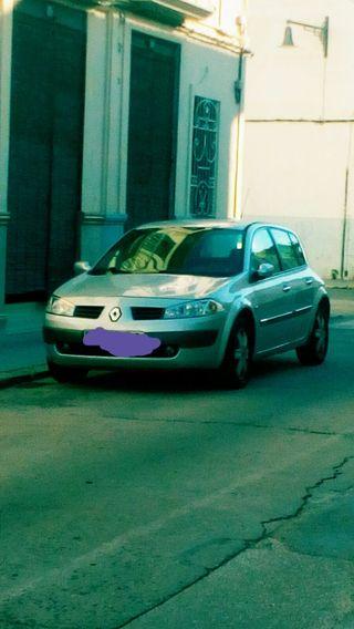 Renault Megane 1.9dci 136cv