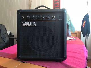 Amplificateur Guitare Yamaha