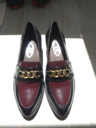 zapatos Amberone