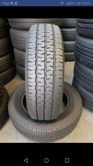 Neumático de ocasión y nuevos