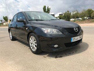 Mazda 3 2008 1.6CRTD