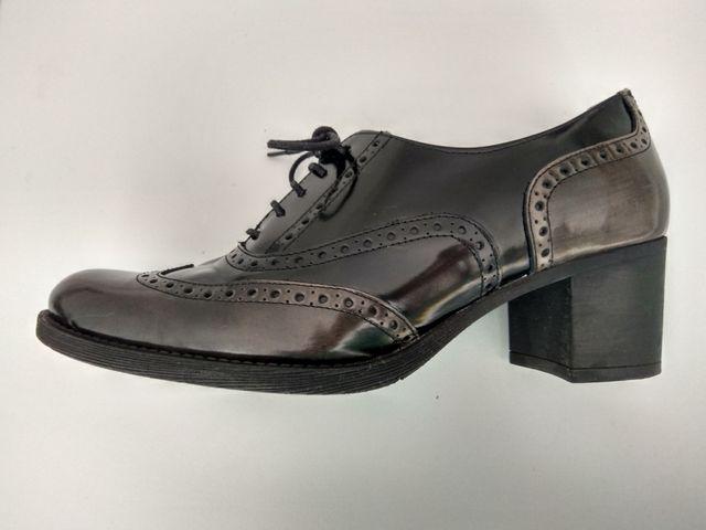 zapatoa mocasines piel