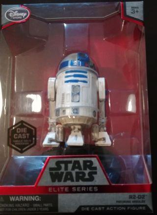 Figura Star Wars serie elite R2-D2