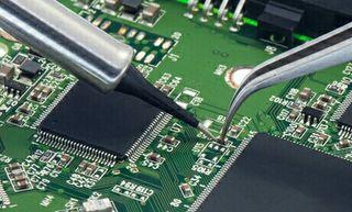 reparacion de tarjetas electrónica