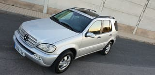 Mercedes-Benz Clase Ml 270cdi