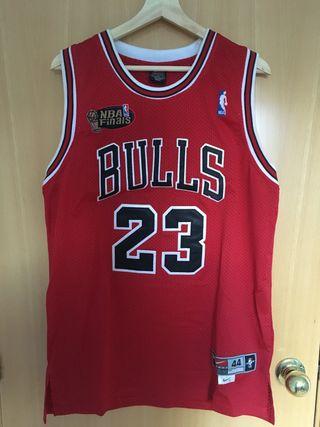 Camiseta NBA Michael Jordan