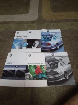 Manual BMW E36, E46,E34,E39,E32,E38,Z3