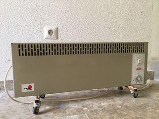 Calefactor electrico.