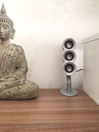 Sistema de sonido 2.1 Creative