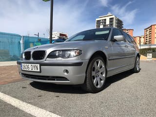 BMW 330XD Touring 204cv