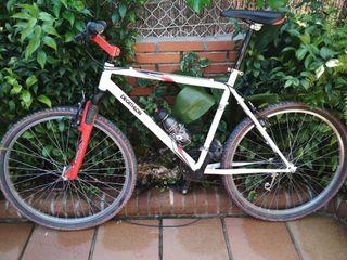 bici montaña, bicicleta montaña
