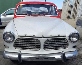 Volvo Amazon 121 1960
