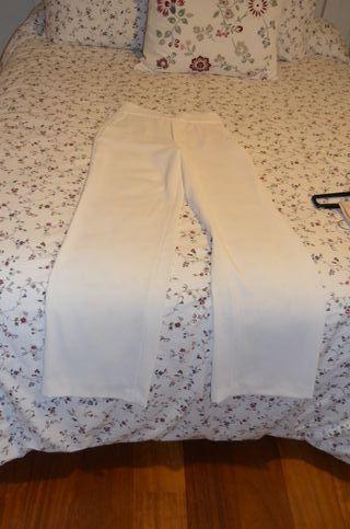 Pantalon campana