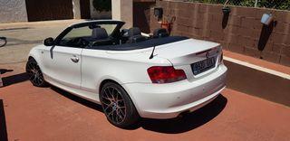 BMW Serie 118i cabrio