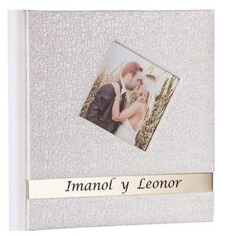 Álbum fotos bodas