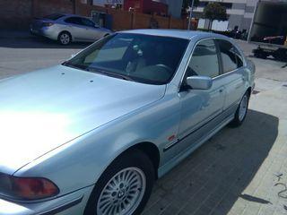 vendo BMW Serie 5 1996