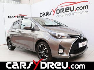 Toyota Yaris 1.5 Hybrid Feel