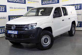Volkswagen Amarok 2.0 TDI 163cv 4M Conectable