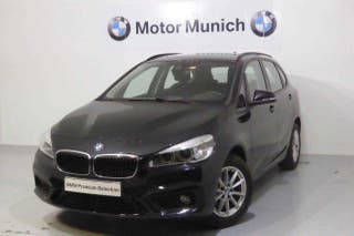 BMW Serie 2 Active Tourer 218D Advantage Manual 150cv Mod F45 EU 6