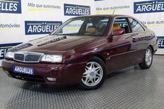 Lancia Kappa Coupe 2.4 IMPECABLE