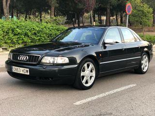 Audi S8 V8 4.2