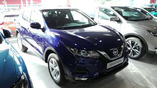 Nissan Qashqai dci 130cv