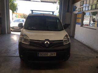 Renault Kangoo 65000km 9/2015