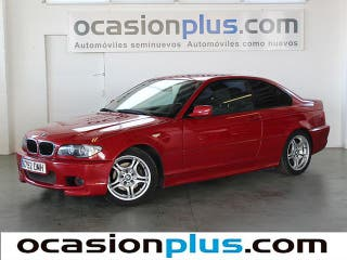 BMW Serie 3 320d Coupe 110 kW (150 CV)