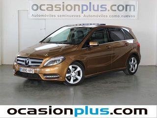 Mercedes-Benz Clase B 180 CDI BlueEFFICIENCY 80 kW (109 CV)