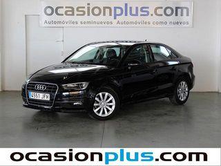 Audi A3 Sedan 1.6 TDI CD Attraction 81 kW (110 CV)