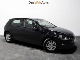 Volkswagen Golf 1.6 TDI CR BMT Edition DSG 77 kW (105 CV)