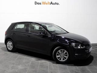 Volkswagen Golf 1.6 TDI CR Business DSG 77 kW (105 CV)