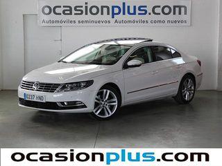 Volkswagen Passat CC 2.0 TDI DSG R-Line BMotion Techn 125 kW (170 CV)