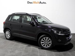 Volkswagen Tiguan 2.0 TDI T1 BlueMotion Tech 4x2 103 kW (140 CV)