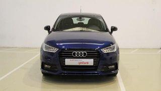 Audi A1 Sportback 1.4 TFSI CoD Adrenalin 110 kW (150 CV)