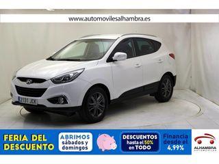 Hyundai ix35 2.0 CRDI TECNO 4X4