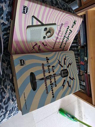 Libros Carlos Herrera.