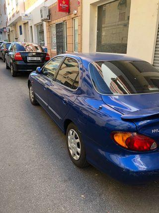 Hyundai Lantra 1999 itv hasta febrero del 2019