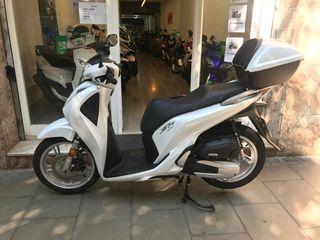Honda SH 125 ABS (Gerencia)