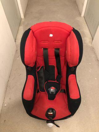 Silla de coche Bebé Confort Iseos