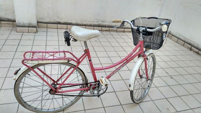 Bicicleta BH bolero años 70