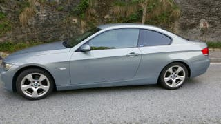 BMW Serie 320i coupe