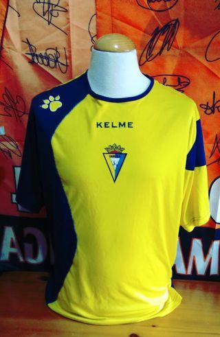 Camisetas Kelme de segunda mano en Partida Collado en WALLAPOP 3fa86988118