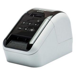 Brother QL810W Impresora de Etiquetas Profesional