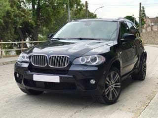 Bmw X5 Xdrive40d Exclusive Edition