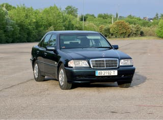 Mercedes-Benz Clase C - 250 -1998