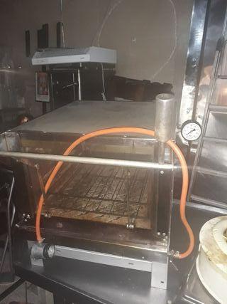 horno pizza y todo resturante