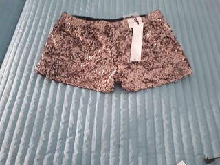 Shorts de fiesta
