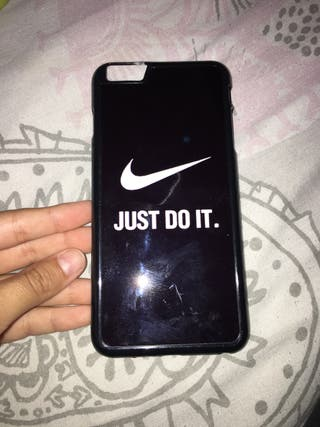 Funda Iphone nike
